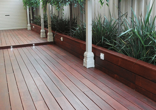 Merbau Decking At Uptons In Stock Amp At Trade Prices