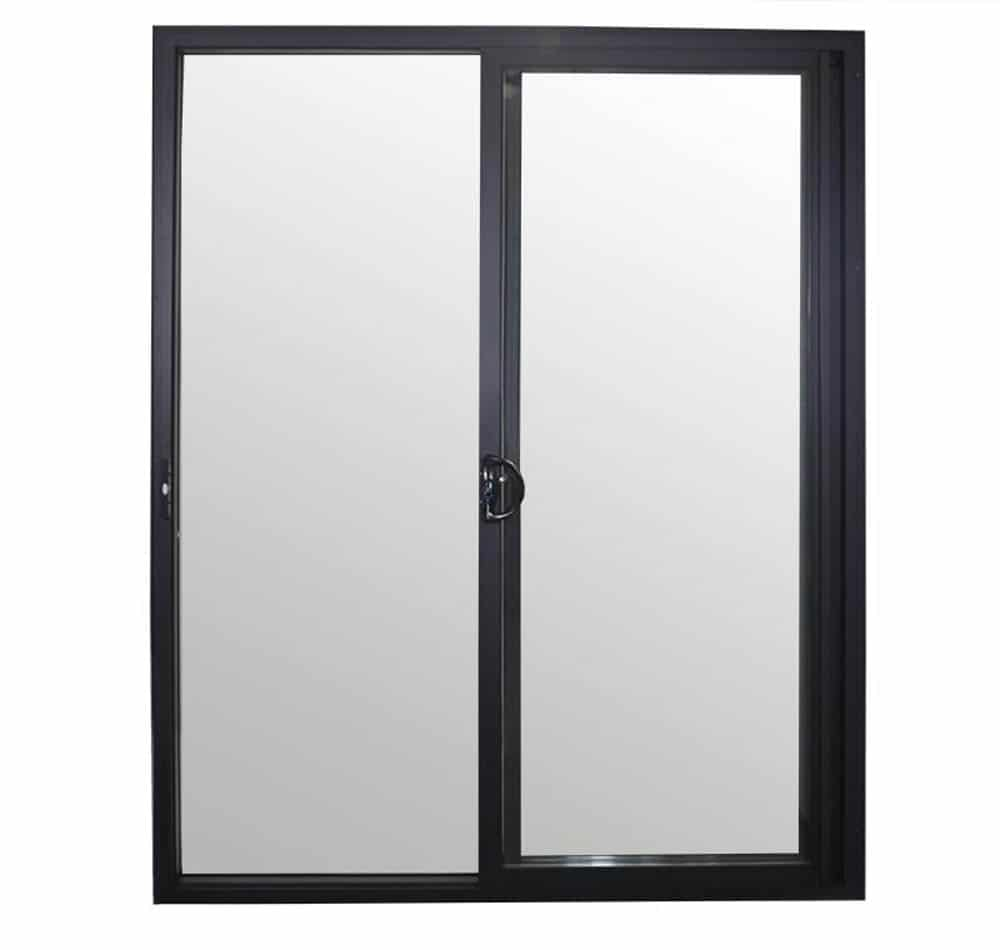 Aluminium Sliding Doors : Aluminium sliding doors uptons group construction supplies