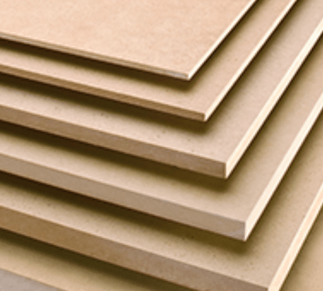 MDF CustomWood Sheets - Uptons Group - Construction Supplies