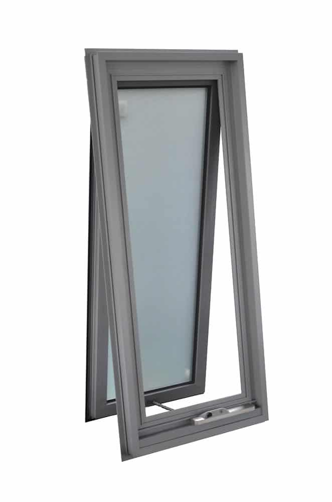 Awning Window frame