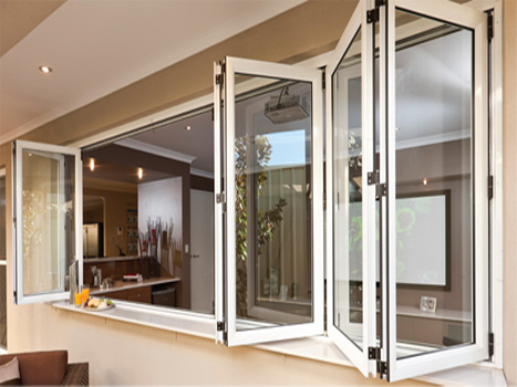 Bifold Windows Sydney Uptons Building Supplies