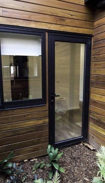 Aluminium Sliding Doors Internal