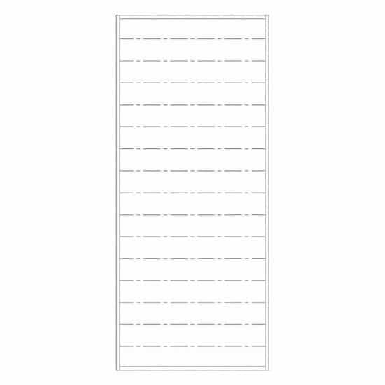 Horizontal-Groove-Barn-Door