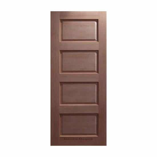 Solid-Panel-4-Panel-External-Door